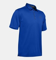 UNDER ARMOUR Moška polo majica TECH